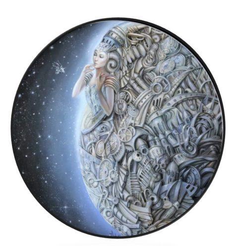 """Tomasz Sętowski  –  """" You have become a planet"""""""