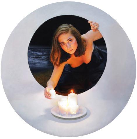 "Anna Wypych ""Shares fire"""